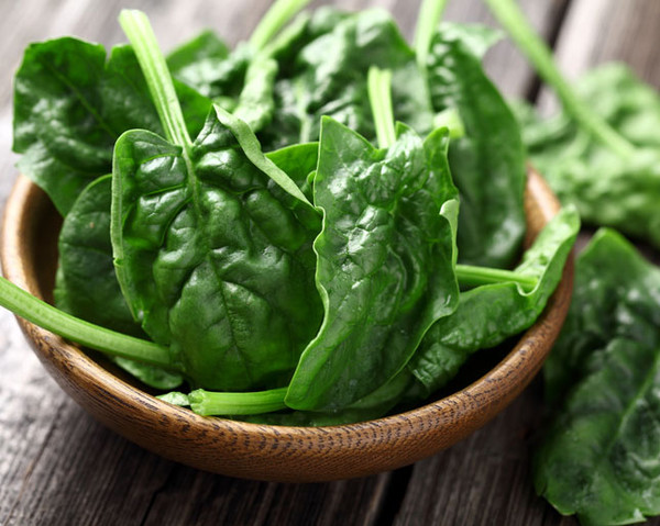 6 Veggies with the Most Protein