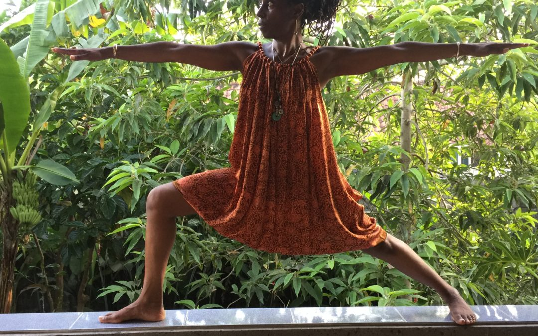 What yoga in Bali taught me about Energy 4 Life