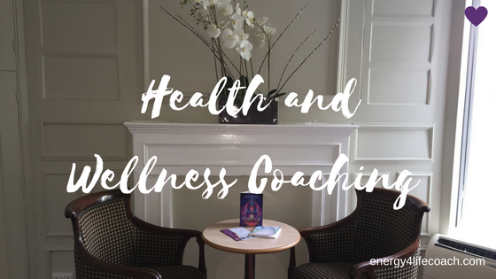 What is Health and Wellness Coaching?