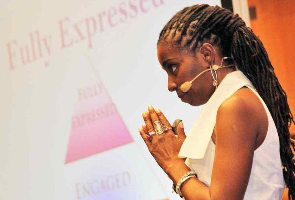 Caroline Shola Arewa