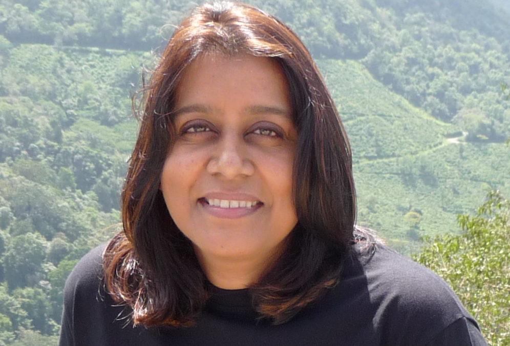 Nima Shah