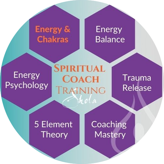 Spiritual Coaching Training